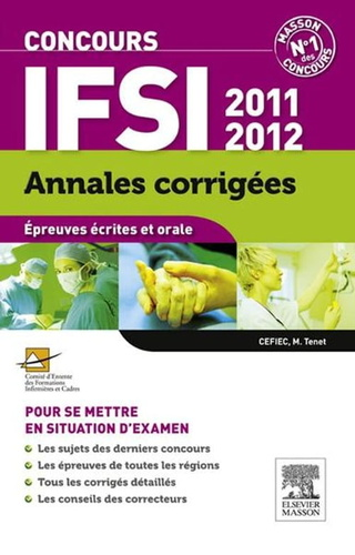 annales-corrigees-concours-ifsi-2011-2012