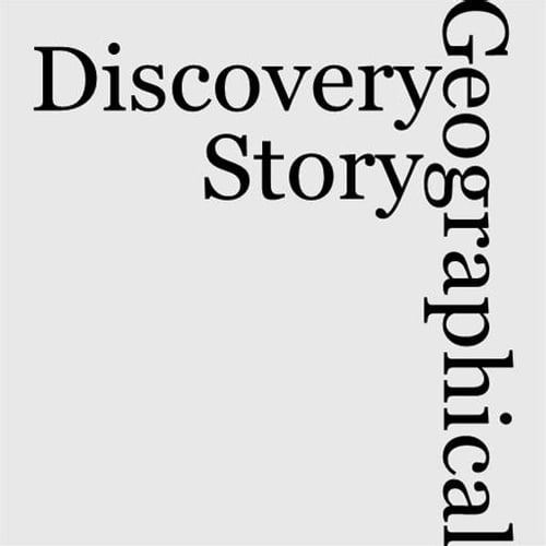 story-of-geographical-discovery-the