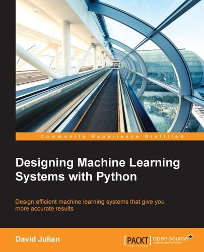designing-machine-learning-systems-with-python