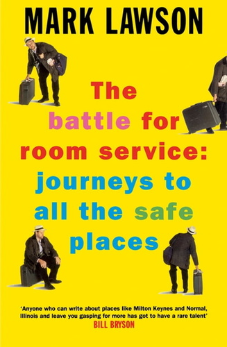 battle-for-room-service-the