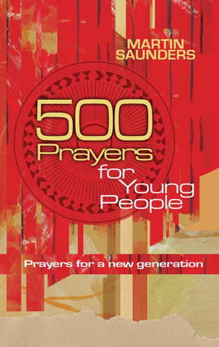500-prayers-for-young-people