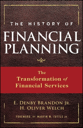 history-of-financial-planning-the