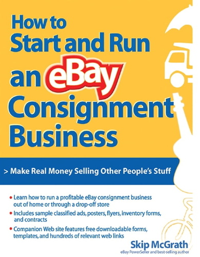 How to start a consignment business