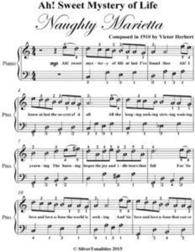ah-sweet-mystery-of-life-easy-piano-sheet-music
