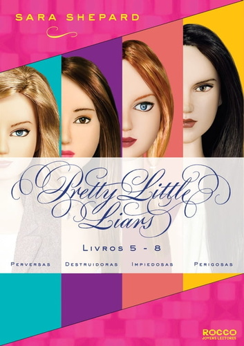 DESTRUIDORAS PRETTY LITTLE LIARS EBOOK DOWNLOAD