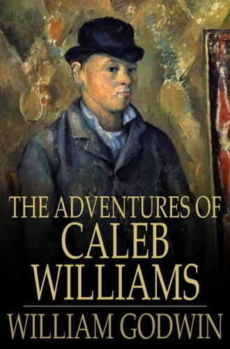 adventures-of-caleb-williams-the