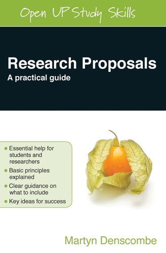 research-proposals-a-practical-guide
