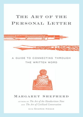 art-of-the-personal-letter-the