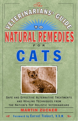 veterinarians' guide to natural remedies for
