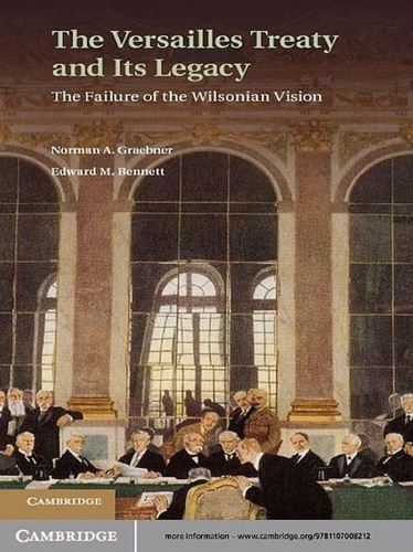 versailles treaty and its legacy, the
