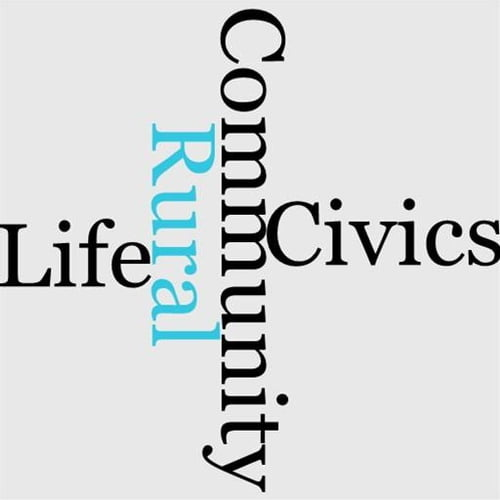 community-civics-rural-life