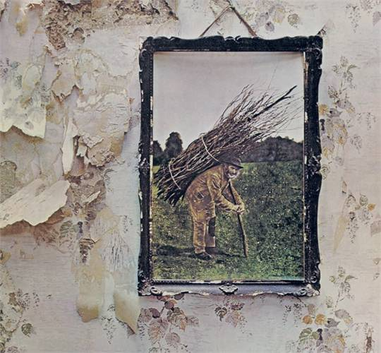 LED ZEPPELIN IV ( REMASTERED )