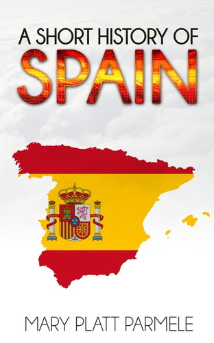 short-history-of-spain-a