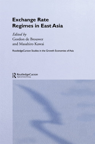 exchange-rate-regimes-in-east-asia
