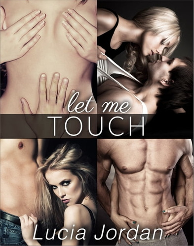 let-me-touch-complete-series
