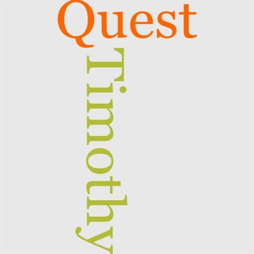timothy-quest
