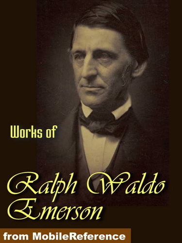 ralph waldo emerson essay prudence Ralph waldo emerson (1803—1882) as the chief prudence emerson, ralph waldo: essays and lectures ed joel porte.