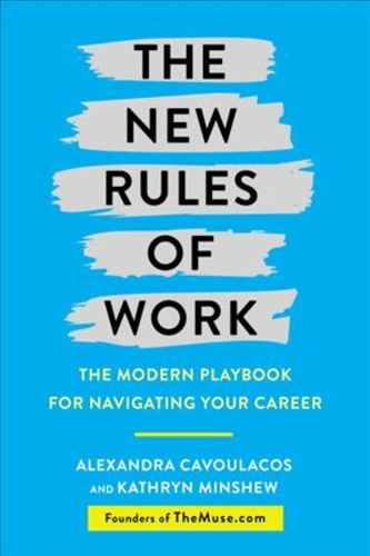 New rules of work the the modern playbook for stopboris
