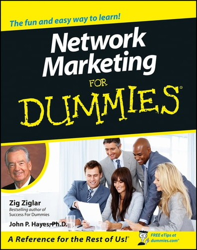 network-marketing-for-dummies