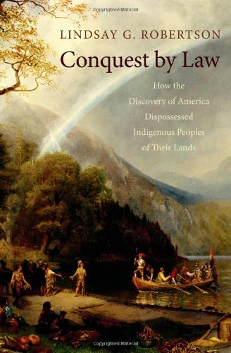 conquest-by-law