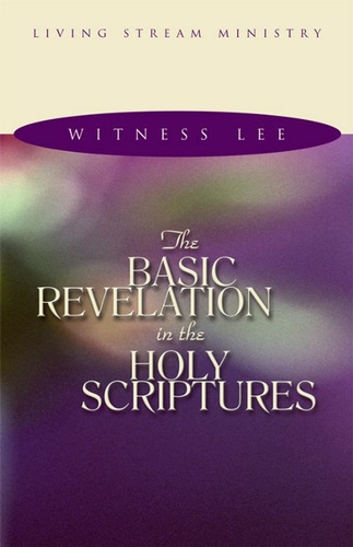 basic-revelation-in-the-holy-scriptures-the