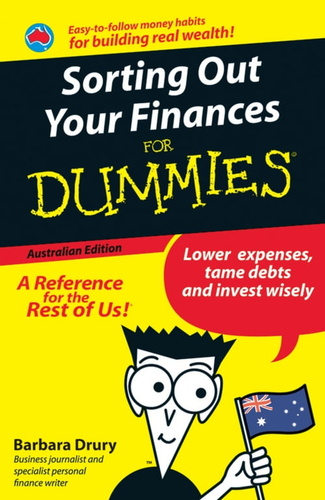 sorting-out-your-finances-for-dummies