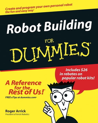 robot-building-for-dummies