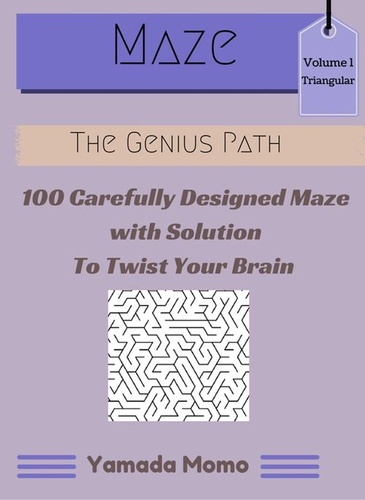 maze-triangular-design-vol-1