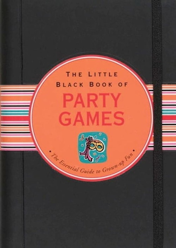 little-black-book-of-party-games-the