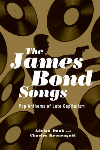 james-bond-songs-the