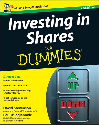 investing-in-shares-for-dummies