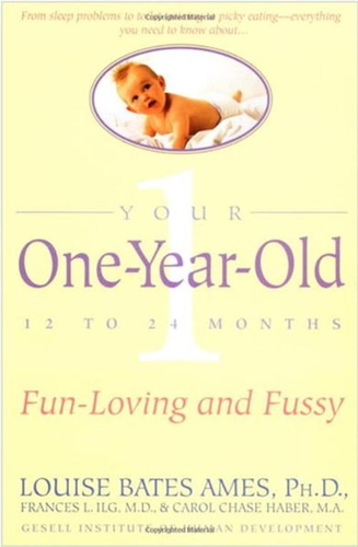 your-one-year-old