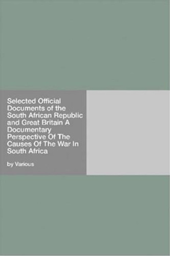 selected-official-documents-of-the-south-african