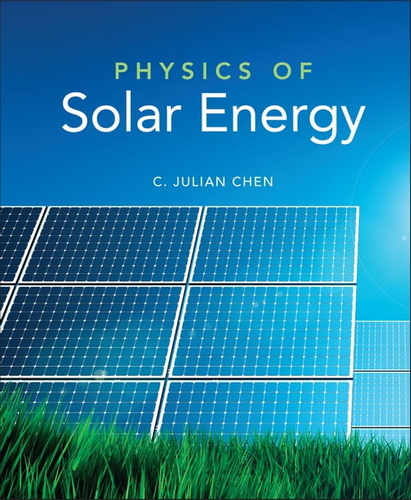 physics-of-solar-energy