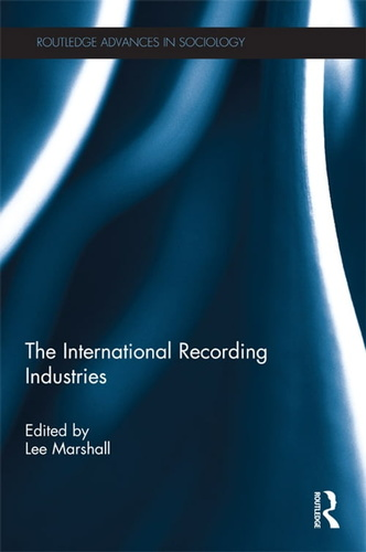 recording-industries-the