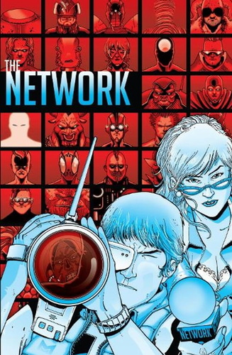 network-the