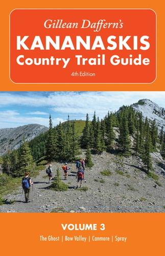 gillean-daffern-kananaskis-country-trail-guide