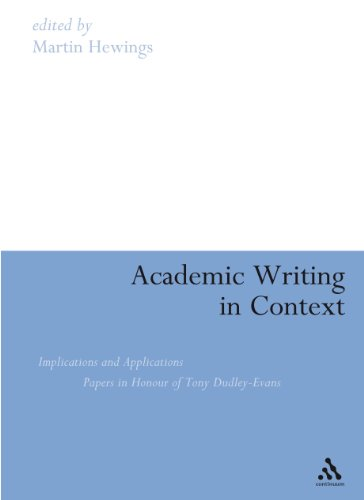 In the context of academic writing what is an essay