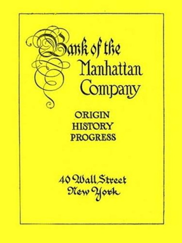 bank-of-the-manhattan-company