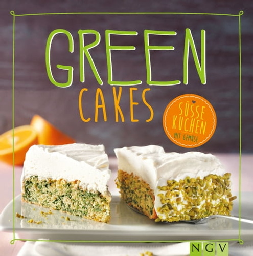green-cakes