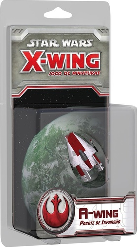 star wars xwing- expansao a-wing