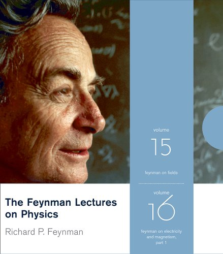 FEYNMAN LECTURES ON PHYSICS 15-16