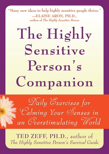 highly-sensitive-person-companion-the