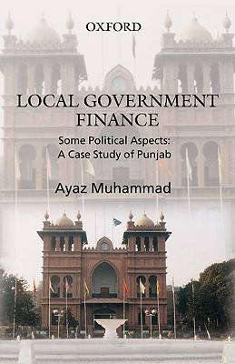 local-government-finance