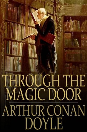 through-the-magic-door