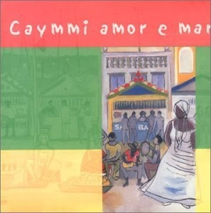 Caymmi Amor E Mar ( Cx C / 7 Cds ) ( CD )