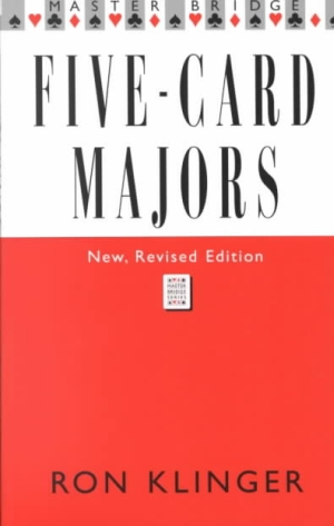 five-card-majors