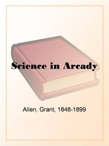 science-in-arcady