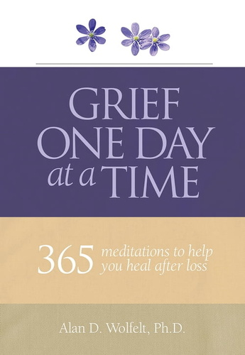 grief-one-day-at-a-time