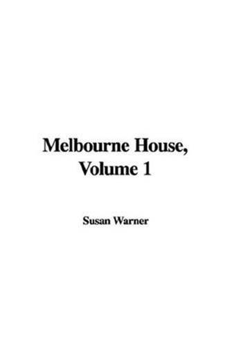 melbourne-house-volume-1